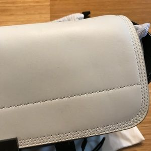 3.1 Phillip Lim Bags - 3.1 Phillip Lim Pashli Teal Colorblock Bag